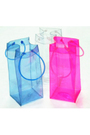 PVC Wine Ice Bag with Handle