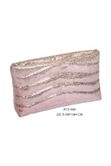 Wholesale PU Cosmetic Toiletry Bag